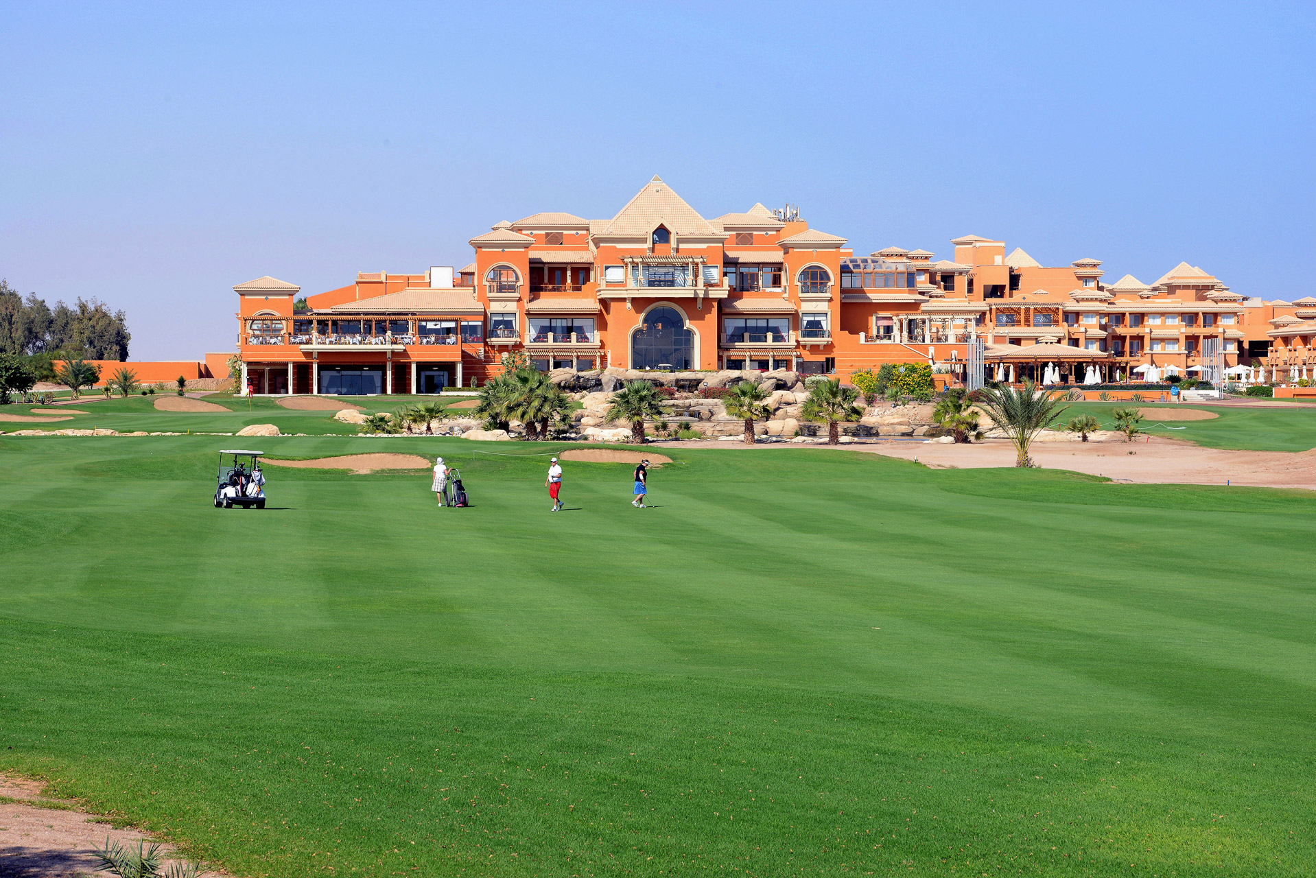 The-Cascades-Golf-Soma-Bay-Aegypten-2