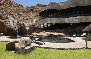 Twyfelfontein Country Lodge (1 von 6)